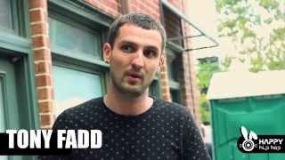 'Trap Queen' Producer TONY FADD tells how he met Fetty Wap