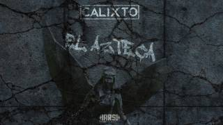 Calixto - El Azteca [Harsh Records]