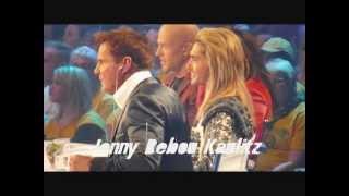 Bill & Tom Kaulitz Live show DSDS 3 ( 30/03/2013)