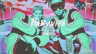 """[FREE] Metro boom Type Beat 2017 """"Babywipe""""   Punbeatz"""
