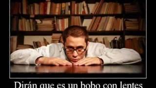 Canserbero ft Lil Supa - A donde se fue la conciencia(Titeres)