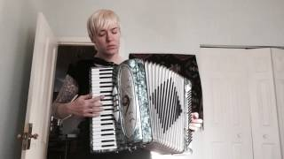 The Second Waltz by Shostakovich - Accordion Cover