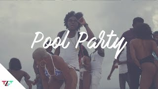 [FREE] Dancehall Instrumental Beat 2017 - Pool Party Riddim