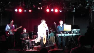 Selfplayers - Out Of Space (Max Romeo cover) @ 16 tons club 05.11.2012