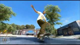 "Skate 3 ""Unorthodox"""