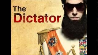 Der Diktator Admiral General Aladeen The Next  Episode Verasche