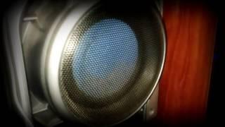 HUNGRIA HIP-HOP - Tocando no som de casa com muito grave !!!