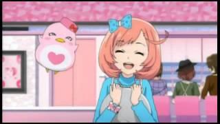 星光少女彩虹舞台-彩瀨鳴