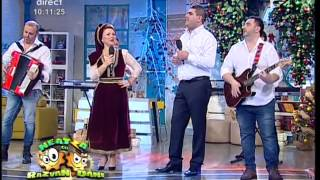 "Cornelia Rednic si Pindu - ""Feata nica"""