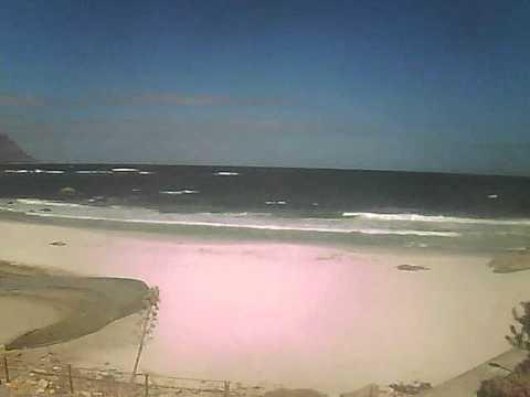 Timelapse Video – Glen Beach – 25/03/2011