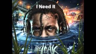 Lil Wayne - I Need It