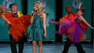 Sonny with a Chance - Pee Pee Sketch   Official Disney Channel UK