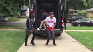 Ayo & Teo | T Wayne ft. Chedda Da Connect - Bandit