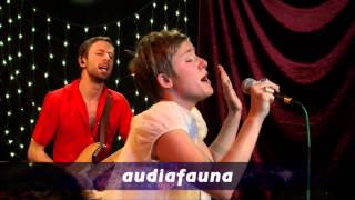 KRCB Live Episode 007 Promo - AUDIAFAUNA