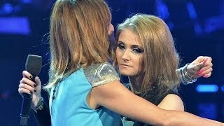 "The Voice of Poland III - Jagoda Kret i Edyta Górniak - ""Nothing Else Matters"" - Finał"