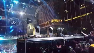 Alan Walker - Faded LIVE at Ultra Music Festival 2017