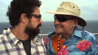 Antonio Orozco - Estoy hecho de pedacitos de ti - Película: Amor A Mares