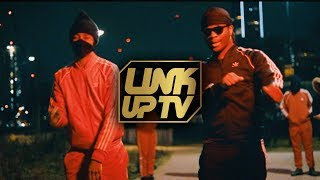 Harlem Spartans (Bis x Zico) - Bands [Music Video] (Prod By MK The Plug) | Link Up TV