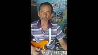 Zé Ramalho   (cover) Avôhai