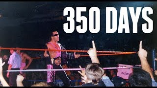 350 DAYS Wrestling Doc - Coming in April - Pre-Order Now on iTunes