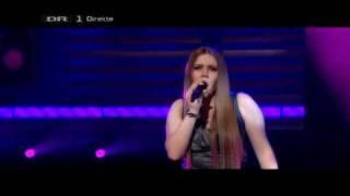 Anna Faroe- Tomorrow Never Dies