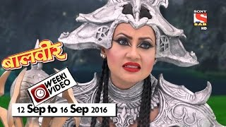 WeekiVideos | Baalveer | 12 September to 16 September 2016 width=