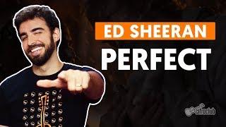 videoclase Perfect (aula de violão completa)