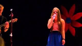 Hallelujah cover - Austėja ir Gertrūda