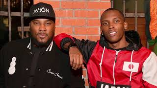 Rapper Jeezy son was attacked in Atlanta home