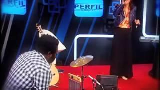 Perfil Musical   Daniela Araújo   Jugo suave