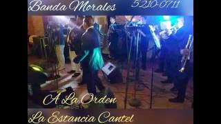 La Original Banda Morales - El Taxi