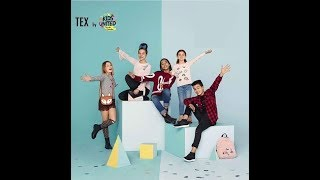 Collection capsule Tex by Kids United Nouvelle Génération - Carrefour