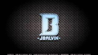 J Balvin ft Jowel - Extasis Remix
