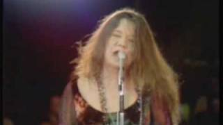 """JANIS JOPLIN Maybe at the show """"The Music Scene"""" (1969)"""