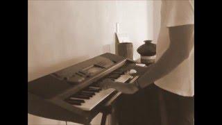 Daredevil Opening (Piano Cover) By: Fredd o_O!!!