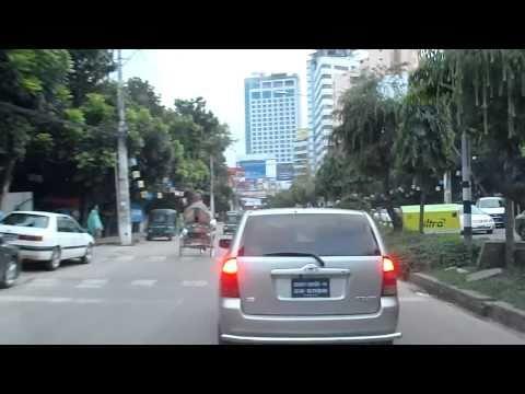 Bangladesh Driving