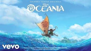 "Sergio Sylvestre - Prego (Da ""Oceania""/Audio Only) ft. Rocco Hunt"