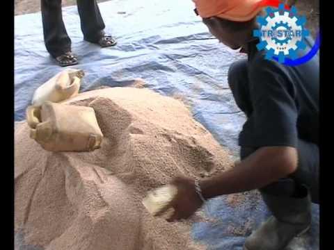 Pelatihan Cara Membuat Pupuk NPK Granul - How To Make NPK Fertilizer.Info: 085733691548.