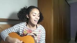 Florescer - Priscilla Alcântara (cover Ana Carolina Paiva)