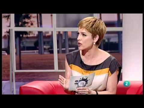 Amparo Díaz-Llairó, autora de El Talento está en la red, en Para todos la 2