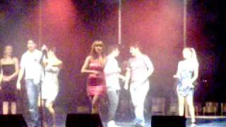 Jelena Kostov-Nisam bila spremna Live
