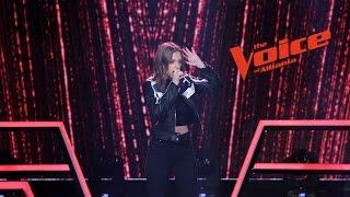 Wendy Mardeda – Luce – Super Betejat – The Voice of Albania 6