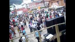 ALESSANDRO JORGE DJ NO CONEXÃO ELETRONICA 2012