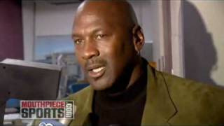 "Remembering Red: Michael Jordan on Johnny ""Red"" Kerr"