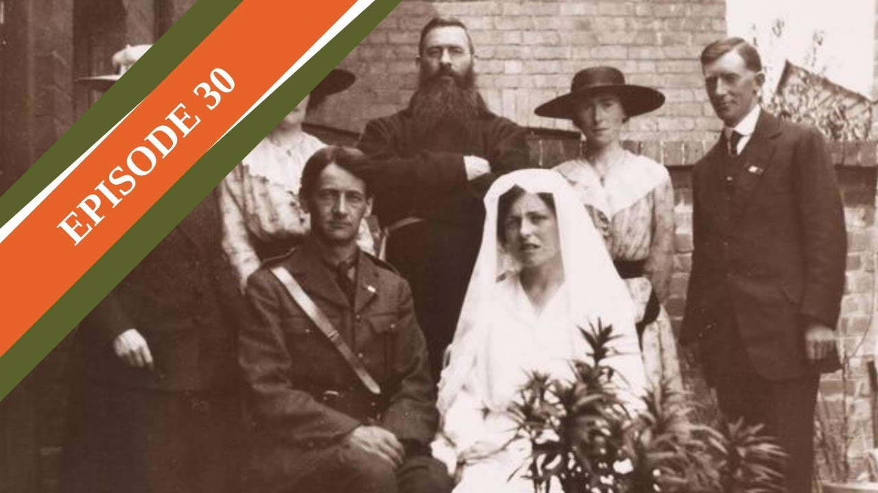 """""""What's my life compared with the cause?"""" MacSwiney and Barry – Oct 1920"""
