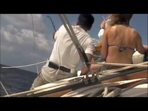 Sailboat Cruise-Nicaragua