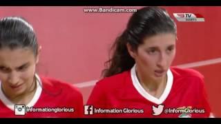 Futsal Feminino: SL Benfica 2-0 Sporting CP