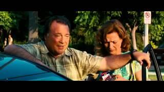 Transformers - La vendetta del caduto. Mikaela e Sam saluto prima del college.