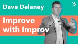 Communication and Improv