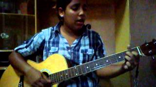 Thuane Costta - A Canção Tocou Na Hora Errada (Cover)